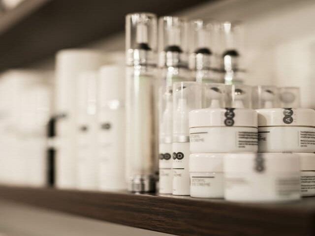 Zeit für Schönheit_Institut_Produkte